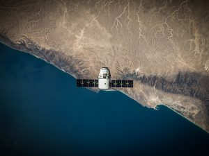 Satellite B
