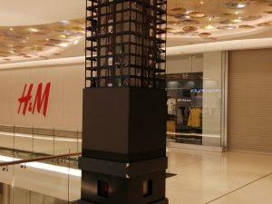 Digital Pillar Setup