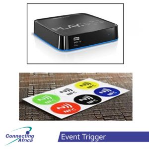 Event-Trigger